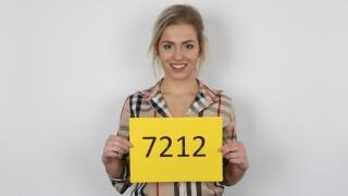 CzechCasting – Alzbeta 7212