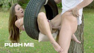 Babes – Push Me – Veronica Clark, Kai Taylor