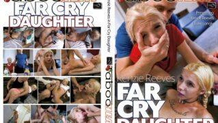 BareBackStudios – Far Cry Daughter – Kenzie Reeves