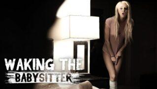 PureTaboo – Waking the Babysitter – Tiffany Watson, Tommy Pistol