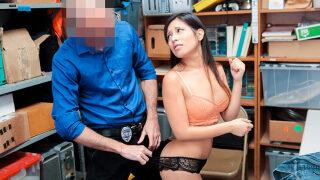 Shoplyfter – Case No. 7894885 – Jasmine Gomez, Chad White