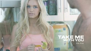 Babes – Take Me With You – Alex Grey, Chad White