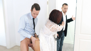 FamilyStrokes – I Would Like To Marry My Stepson – Ryder Skye, Justin Hunt