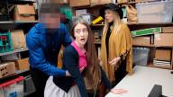 Shoplyfter – Case No. 5584216 – Erica Lauren, Samantha Hayes, Mike Mancini