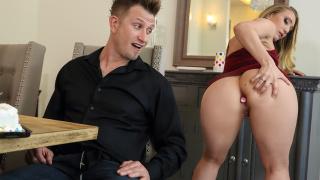BigButtsLikeItBig – Anal Surprise Party – AJ Applegate, Bill Bailey