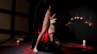 BrazzersExxtra – Sacrifice My Ass – Joanna Angel, Xander Corvus