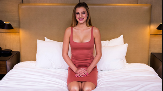 GirlsDoPorn – E404 18 Years Old Model Loves Getting It Hit From Behind –Hannah Harrell