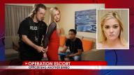 OperationEscort – CASE#: 07584 Officer Bag Another Bimbo – Chloe Foster, Brick Danger