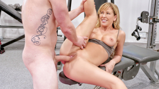 PureMature – Sexual Training – Cherie DeVille, Van Wylde