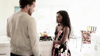 PureTaboo – Good Girls Don't Do Anal – Noemie Bilas, Kyle Mason