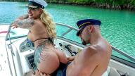 AssParade – Doing Anal In A Wild Boat Ride – Ryan Conner, J Mac