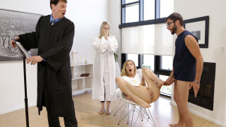 MyFamilyPies – Dad Would Be Proud S1:E4 – Haley Reed, Logan Long
