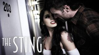 PureTaboo – The Sting – Gina Valentina, Michael Vegas, Charles Dera