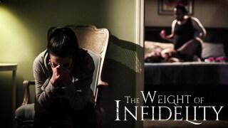 PureTaboo – The Weight Of Infidelity – Angela White, Karla Lane, Tommy Pistol