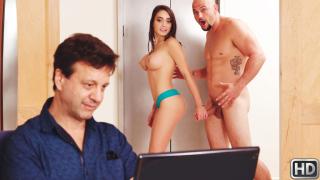 SneakySex – No Boys Allowed – Ashly Anderson, J Mac