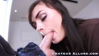 AmateurAllure – Haven Rae and Giselle Palmer Love to Suck Cock and Swallow Loads of Cum – Haven Rae, Giselle Palmer