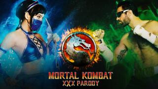 DPParodies – Mortal Kombat: A XXX Parody – Aria Alexander, Charles Dera