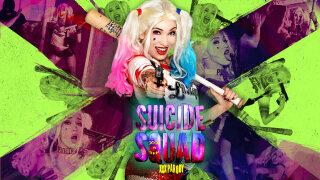 DPParodies – Suicide Squad: XXX Parody – Aria Alexander, Isiah Maxwell