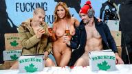 PornStarsLikeItBig – Happy Canada Day, Eh? – Kianna Dior, Charles Dera, Xander Corvus