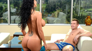 RealWifeStories – Double Timing Wife: Part 1 – Ava Addams, Bill Bailey, Keiran Lee