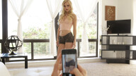 StepSiblingsCaught – Step Sisters Perverted Proposition S2:E8 – Alex Grey, Rion King