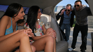 ZZSeries – Brazzers Worldwide Budapest Ep-1: The Cocks Have Landed – Candy Alexa, Dominno, Honey Demon, Keiran Lee, Scott Nails