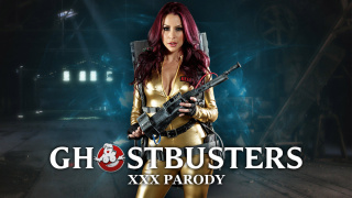 ZZSeries – Ghostbusters XXX Parody: Part 1 – Monique Alexander, Keiran Lee