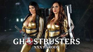 ZZSeries – Ghostbusters XXX Parody: Part 4 – Ana Foxxx, Monique Alexander, Nikki Benz, Romi Rain, Charles Dera, Isiah Maxwell, Sean Lawless, Xander Corvus