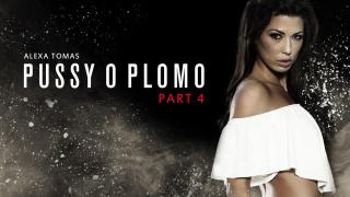 ZZSeries – Pussy O Plomo: Part 4 – Abigail Mac, Alexa Tomas, Bridgette B, Karlo Karerra, Ramon Nomar