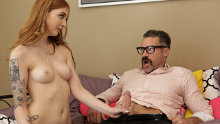 BadTeensPunished – Redhead Step Daughter S6:E3 – Megan Winters, Charles Dera