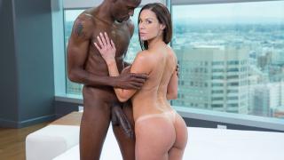 Blacked – Fitness Babe Loves Huge Black Cock – Kendra Lust, Jason Brown