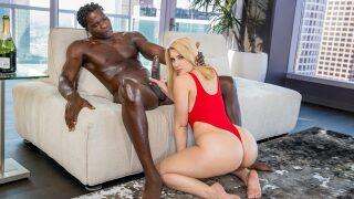 Blacked – Internet Crush – Brooke Benz, Louie Smalls