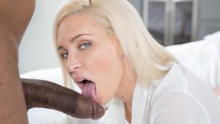 Blacked – Preppy Blonde Girlfriend Cheats with BBC! – Kacey Jordan, Jovan Jordan