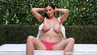 CastingcouchHD – Anal Craempie For Her! – Lillian