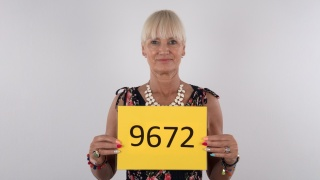 CzechCasting – Daniela 9672