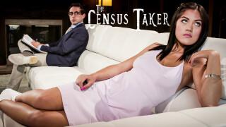PureTaboo – The Census Taker – Kendra Spade, Jake Adams