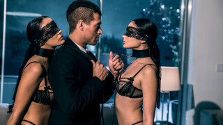 Vixen – Club VXN – Ariana Marie, Sofi Ryan, Xander Corvus