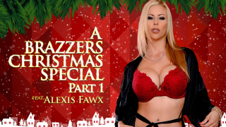 ZZSeries – A Brazzers Christmas Special: Part 1 – Alexis Fawx, Tyler Nixon