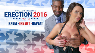 ZZSeries – ZZ Erection 2016: Part 2 – Nikki Benz, Isiah Maxwell