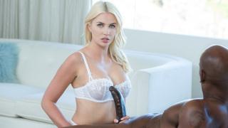 Blacked – Blonde Trophy Wife Enjoys Big Black Cock – Gigi Allens, Flash Brown