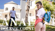 PureTaboo – Anal Doesn't Count – Chloe Foster, Kyle Mason