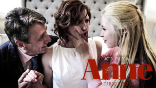 PureTaboo – Anne – Act Three: The Scam –  Elena Koshka, Casey Calvert, Sarah Vandella, Kristen Scott, Eliza Jane, Derrick Pierce