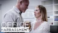 PureTaboo – Office Harrassment – Brett Rossi, Derrick Pierce