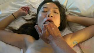 ATKGirlfriends – Vina can't stop squirting, and taking your cock! – Vina Sky