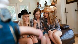 BFFs – Hoe Down – Ashley Lane, Gracie May Green, Layla Love, Damon Dice