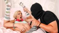 TeensLikeItBig – A Burglar Fucked My Daughter – Tiffany Watson, Jessy Jones