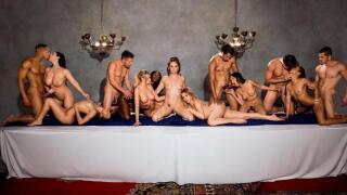 Vixen – After Dark Part 5 – Tori Black, Mia Malkova, Vicki Chase, Kira Noir, Ana Foxxx, Abella Danger, Jessa Rhodes, Angela White