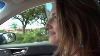 ATKGirlfriends – Ashley enjoys a day out with you! – Ashley Lane