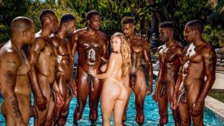 Blacked – Anything For Daddy – Lena Paul, Jason Luv, Louie Smalls, Isiah Maxwell, Jax Slayher, Jason Brown, Sevyan Harden, Dirk Huge, Slim Poke