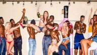 BlackedRaw – Out Of Control – Elena Koshka, Paige Owens, Lily LaBeau, Khloe Kapri, Jason Brown, Jax Slayher, Louie Smalls, Isiah Maxwell, Jason Luv, Slim Poke, Chilli Chills, Sevyan Harden